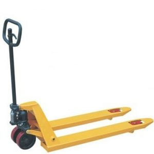 Overview of Our Budget 2000KG Hand Pallet Truck