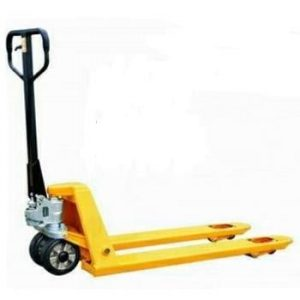 AC25B - Our most popular wide hand pallet truck
