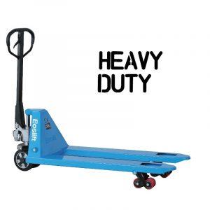 3000kg Wide Heavy Duty Pallet Truck