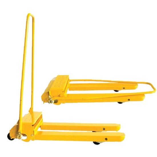 Ml0311 portable pallet truck for Movable pallets