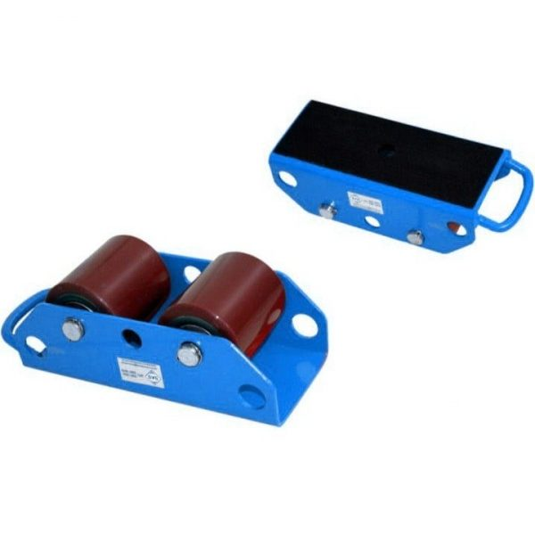 AS20P Adjustable Moving Skates Set of 4