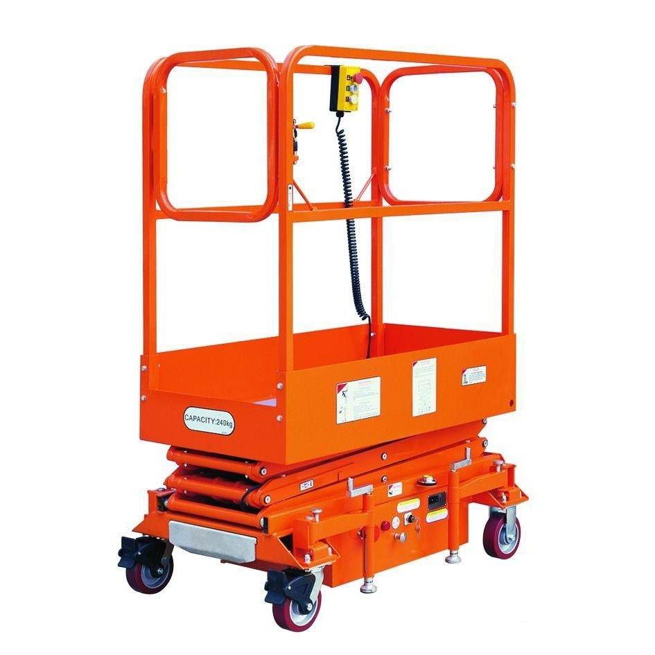 Mobile Aerial work platform 1.7m