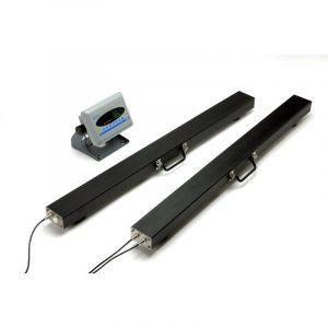 Salter DP90-1200 weighbeam scales