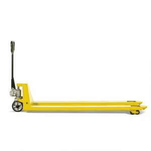 HEAVY DUTY EXTRA LONG PALLET TRUCK
