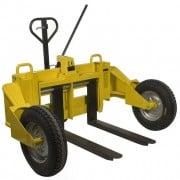 Rough Terrain Lift Truck