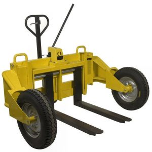 Rough Terrain Lift Truck
