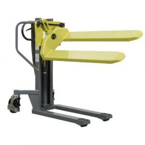 High Lift Pallet Truck with Tilt