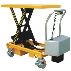 ETF30 Electric Scissor Lift Table 300kg