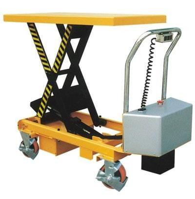 ETF30 Electric Scissor Lift Table 300kg
