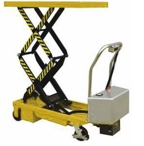 ETFD35 Electric Lift Table 350kg