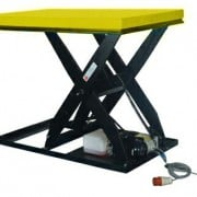 HIW2.0EU Electric Lift Platform