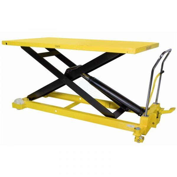TG100-Scissor-Lift-Table
