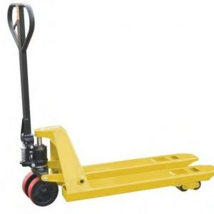 Small Pallet Truck 520x900mm 2500kg