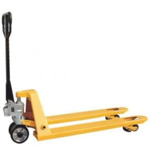 Mini Pallet Truck 450x900mm 2500kg