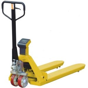 HP-ESR570 Weighing Scale Pallet Truck