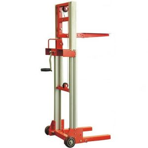 Lightweight Hand Stacker Truck