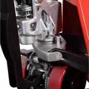 Easy Roller Pallet Truck Close Up
