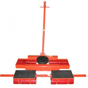 X16+Y16 32 TON MOVING SKATE SET