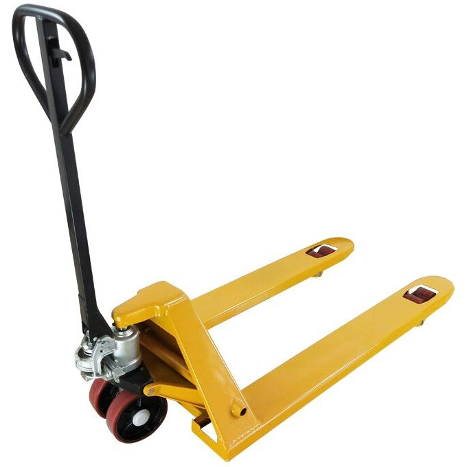 Semi-Low Profile Pallet Truck with 2 ton capacity