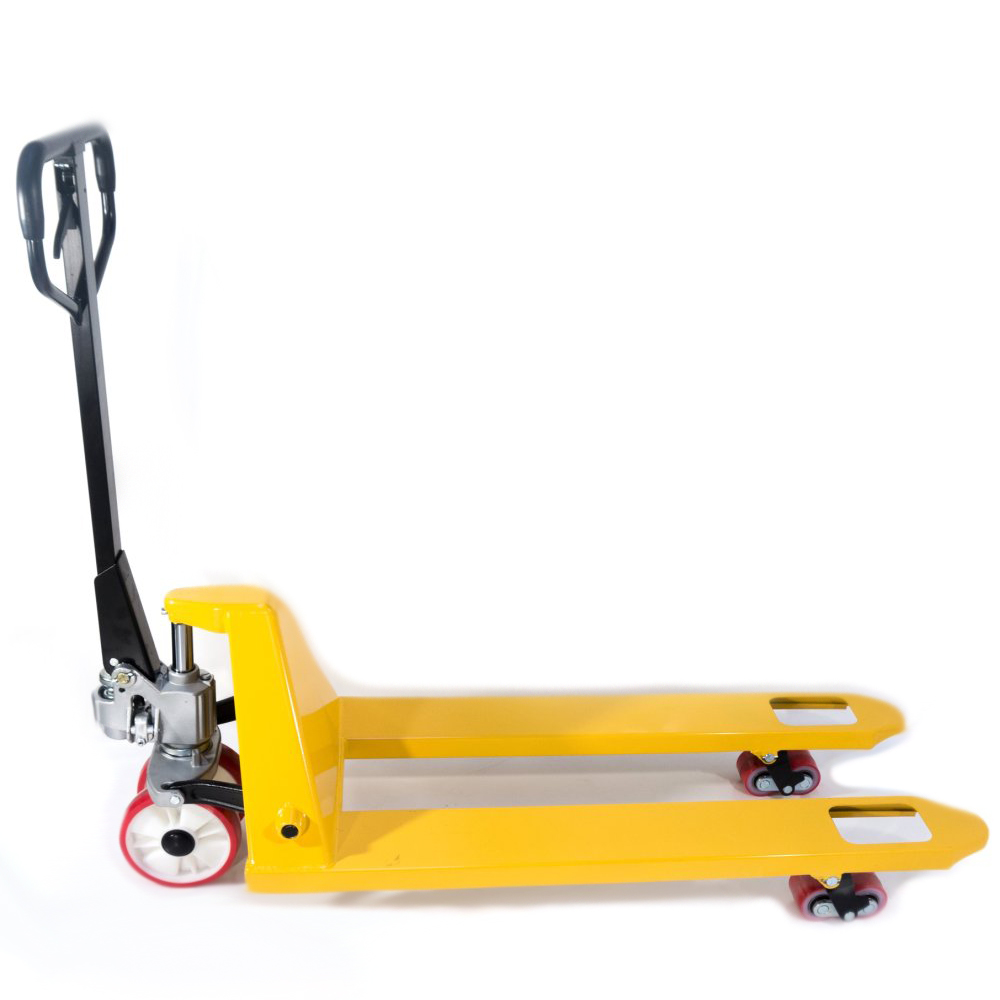 Wide Pallet Truck - 685x1220mm 2500kg